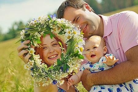 Правила безопасности детей на природе